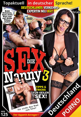 Die Sex Nanny-Teil drei