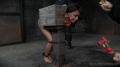 Nikki Darling, Abigail Dupree Tough Love Part 3