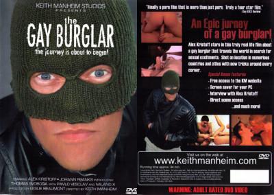 Keith Manheim Studios – The Gay Burglar (2005)