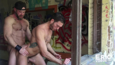 Ares, Peter Coxx and Rico Fatale
