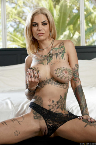 Bonnie Rotten - He Came At Night Part 1 FullHD 1080p