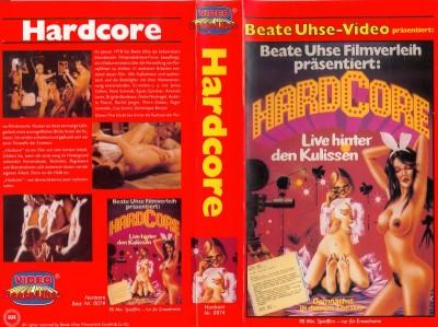 Hardcore (Brigitte Lahaie)