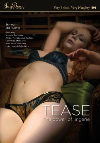 Tease: The Power Of Lingerie