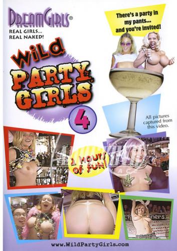 Wild Party Girls 4