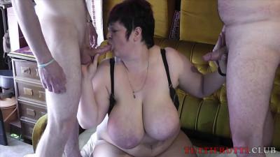 Big Tits Tanja Family sex