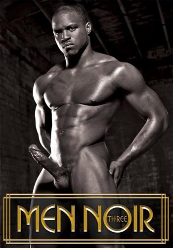 Description Men Noir vol.3