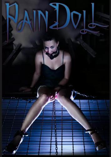 CruelBondage - Bonnie Day