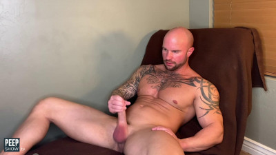 Description PST - Jason Stromm Jerk-Off