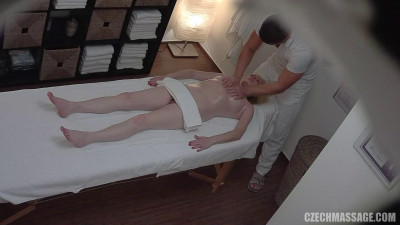 Czech Massage Scene number 266
