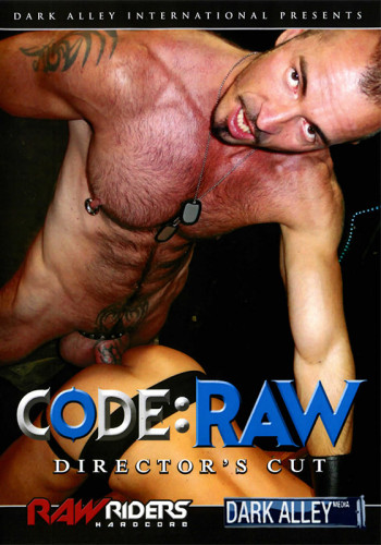 Dark Alley Media Code Raw