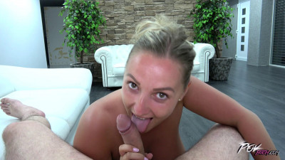 Crystal Swift - Blonde chubby with monster boobs FullHD 1080p