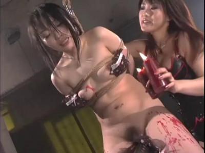 torture girl, femdom part 101