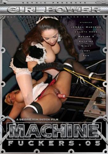 Machine Fuckers 5