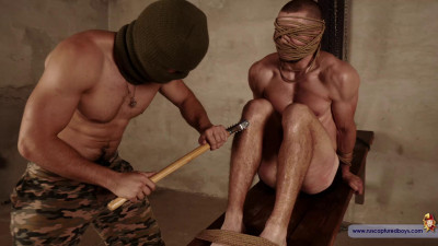 Guard's Torture Training - Full HD 1080p