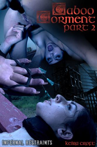 Description Infernalrestraints Taboo Torment Part 2