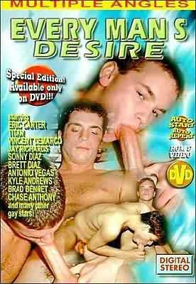 Every Man's Desire (1999) — Eric Carter, Vincent DeMarco, Brad Bennet