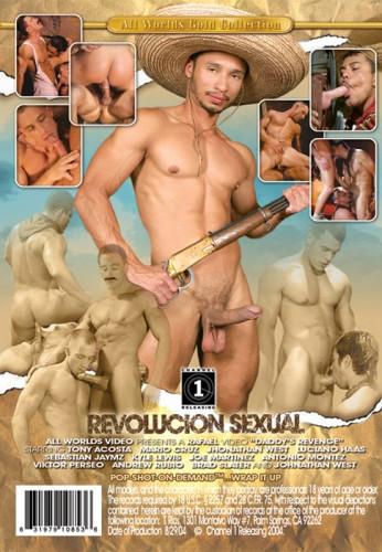 Revolucion Sexual (2004) — Tony Acosta, Mario Cruz, Jonathan West