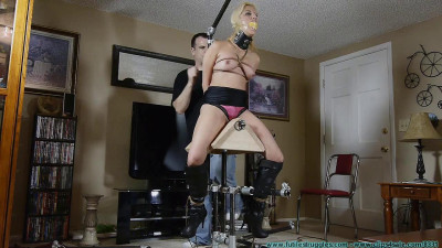Bitchy Wife Briella Wants Put on Pedestal But Ends Up On Her Knees Part Two (2017)