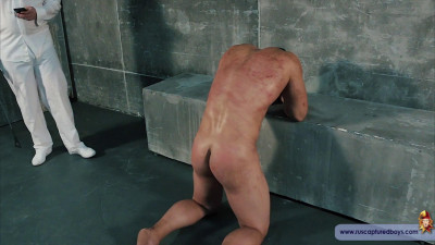 Ruscapturedboys - Robber Andrei in Slavery - Final Part - 2017