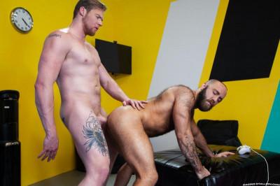 rs — Masturbation Station: Teddy Bear & Ryan Stone Bareback