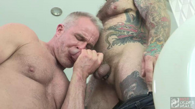 Therapy Dick – Jack Makes Dale Tell The Truth – Dale Savage & Jack Dixon