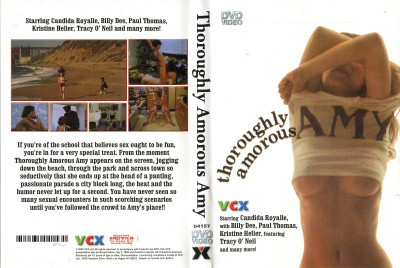 Description Thoroughly Amorous Amy(1978)