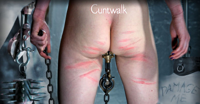 Cuntwalk 2