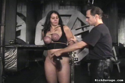 Beautifull New Magnificent Sweet Collection Of Ricksavage. Part 4 (spa, humiliation, spanking, new)