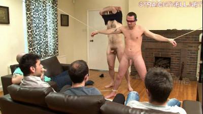 Danny – Dirty plumber secretly sniffs panties