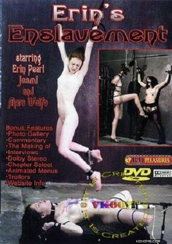 Erin's Enslavement