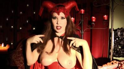 Description The Devil owns your Cock and Soul!