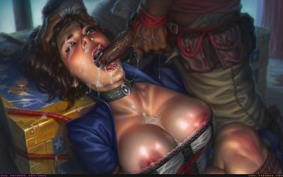 Sex Arcade The Game ( Version 0.1.7 )