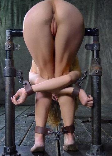 Legendary anal whore in BDSM