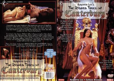 Description The Ribald Tales of Canterbury(1985/720p)