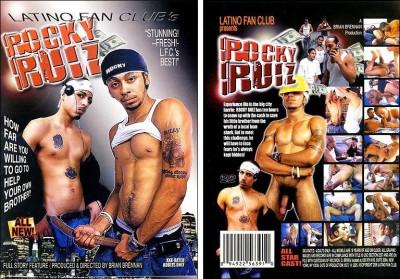 Rocky Ruiz (2006)