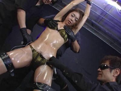 Japanese bdsm porn Misa vol. 090