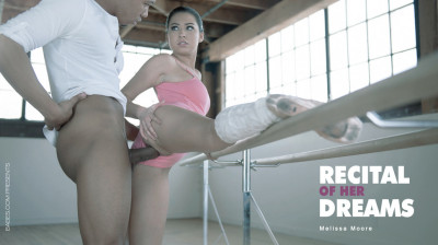 Melissa Moore - Recital of Her Dreams FullHD 1080p