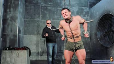 RusCapturedBoys - Gays Bdsm video for 2017 - Part 4