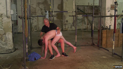 Cute British Lad Corrupted Piece 1 - Move with a jerk Carburet of iron, Sebastian Kane