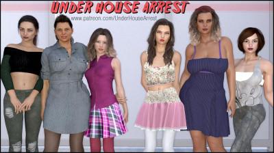 Under House Arrest Ver.0.4