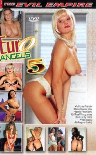 Description Euro Angels Part 5