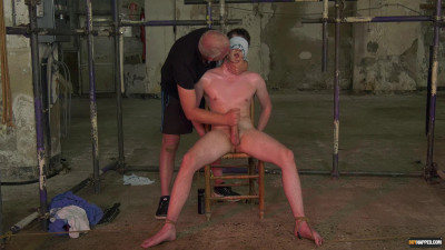 Cute British Lad Corrupted Piece 2 - Move with a jerk Carburet of iron, Sebastian Kane