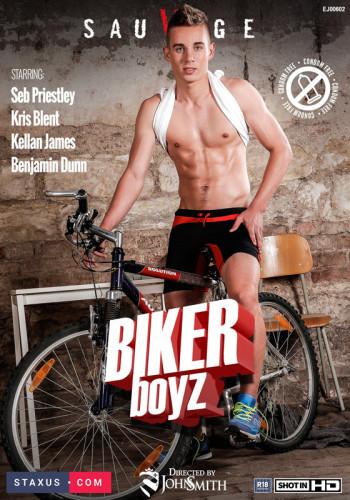 Biker Boyz HD