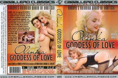 Description Olinka Goddess Of Love