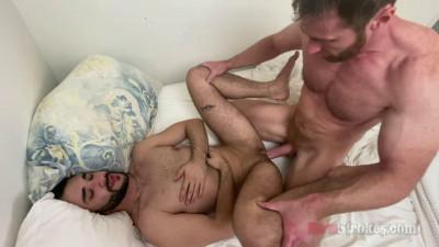 Raw Strokes – Marco Paris and Billy Vega