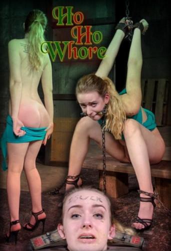 Ho, Ho, Whore