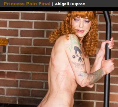 Description Princess Pain Final
