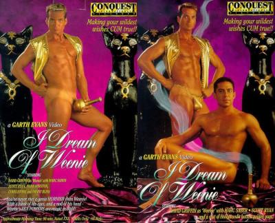 I Dream Of Weenie (1992) – David Griffin, Marc Saber, Scott Ryan