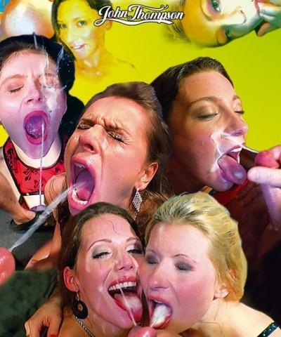 Julie, Anna, Viktoria, Melanie Moon, Meli, Susi, Mini Hotcore, Manu