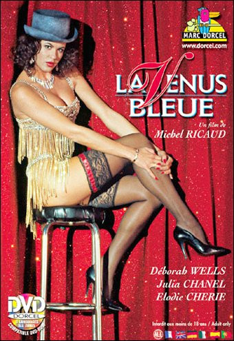 Description La Venus Bleue